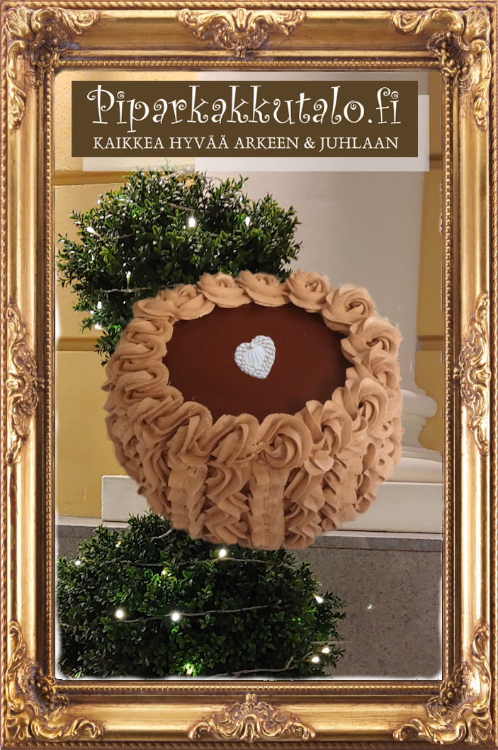 the State Hermitage Museum, the Winter Palace, St Petersburg 2015 - Bakery Gingerbreadhouse